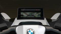 BMW C Evolution 2017, arriva la variante Long Range - Immagine: 13