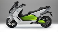 BMW C evolution: nuovo video ufficiale - Immagine: 29