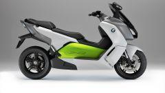 BMW C evolution: nuovo video ufficiale - Immagine: 30