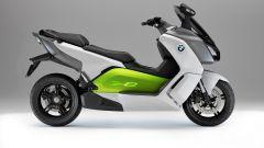 BMW C evolution: nuovo video ufficiale - Immagine: 31