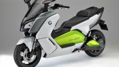 BMW C evolution: nuovo video ufficiale - Immagine: 32