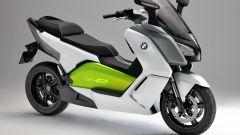 BMW C evolution: nuovo video ufficiale - Immagine: 33