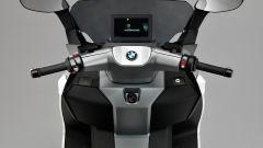 BMW C evolution: nuovo video ufficiale - Immagine: 39