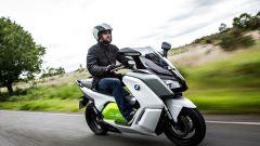 BMW C evolution: nuovo video ufficiale - Immagine: 27