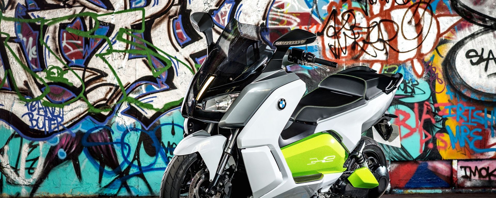 BMW C evolution: nuovo video ufficiale