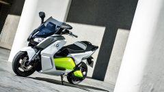 BMW C evolution: nuovo video ufficiale - Immagine: 8