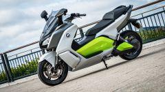 BMW C evolution: nuovo video ufficiale - Immagine: 9