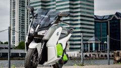 BMW C evolution: nuovo video ufficiale - Immagine: 3