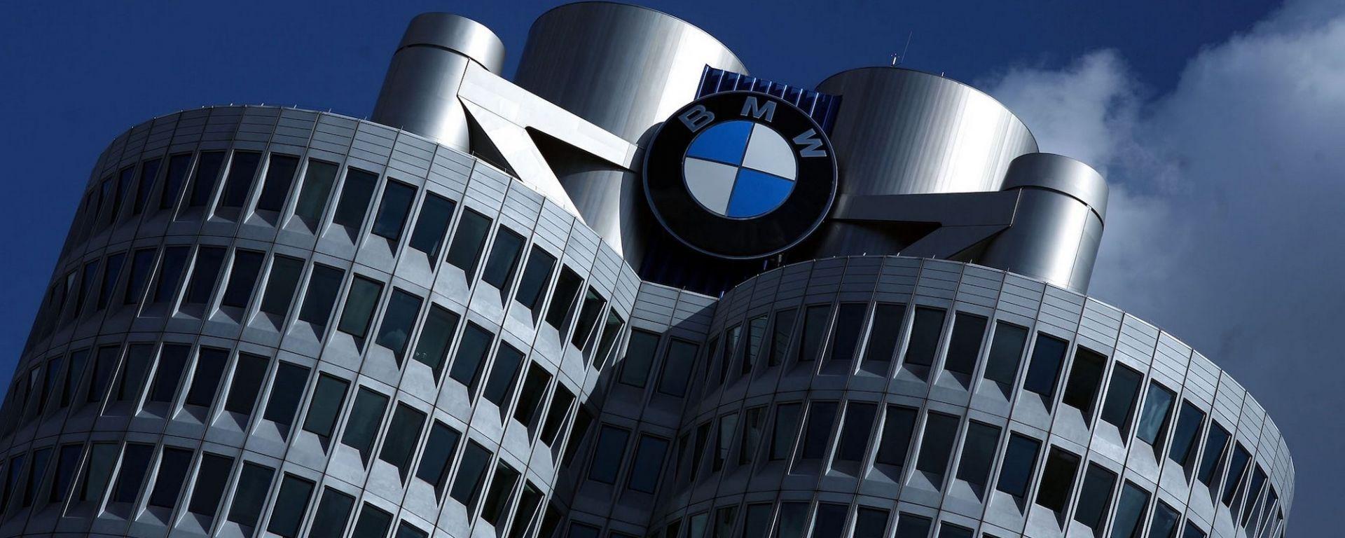 BMW, campagna di richiamo per oltre 1 milione di auto diesel