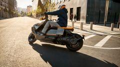 BMW CE 04 2021: la mobilità urbana cambia