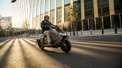 BMW CE 04: ecco il prezzo del nuovo scooter elettrico - Immagine: 5