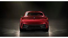 Bmw Concept 4: posteriore