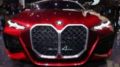 BMW Concept 4, Salone di Francoforte 2019