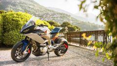 BMW Concept 9cento svelato a Villa D'Este