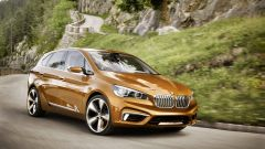 BMW Concept Active Tourer Outdoor - Immagine: 4