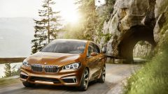 BMW Concept Active Tourer Outdoor - Immagine: 14