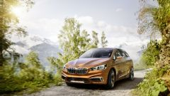 BMW Concept Active Tourer Outdoor - Immagine: 2
