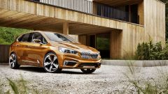BMW Concept Active Tourer Outdoor - Immagine: 13