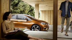 BMW Concept Active Tourer Outdoor - Immagine: 12