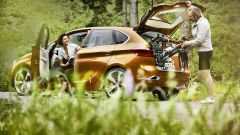 BMW Concept Active Tourer Outdoor - Immagine: 3