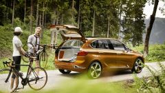 BMW Concept Active Tourer Outdoor - Immagine: 5