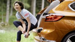 BMW Concept Active Tourer Outdoor - Immagine: 8