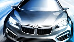 BMW Concept Active Tourer - Immagine: 44