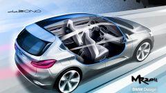 BMW Concept Active Tourer - Immagine: 47