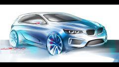 BMW Concept Active Tourer - Immagine: 46