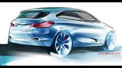 BMW Concept Active Tourer - Immagine: 48