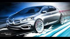 BMW Concept Active Tourer - Immagine: 45