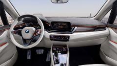 BMW Concept Active Tourer - Immagine: 35