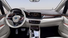 BMW Concept Active Tourer - Immagine: 39