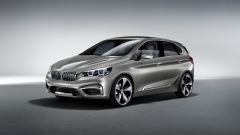 BMW Concept Active Tourer - Immagine: 11