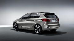 BMW Concept Active Tourer - Immagine: 10