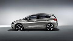 BMW Concept Active Tourer - Immagine: 8