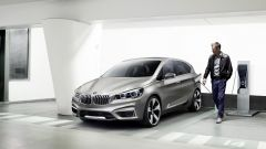 BMW Concept Active Tourer - Immagine: 6