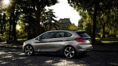 BMW Concept Active Tourer - Immagine: 4