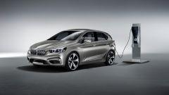 BMW Concept Active Tourer - Immagine: 1