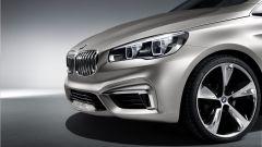 BMW Concept Active Tourer - Immagine: 16