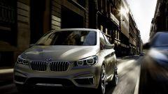 BMW Concept Active Tourer - Immagine: 15