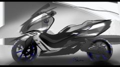Bmw Scooter Concept C  - Immagine: 45