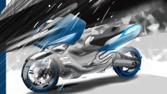 Bmw Scooter Concept C  - Immagine: 41