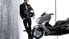 Bmw Scooter Concept C  - Immagine: 13