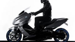 Bmw Scooter Concept C  - Immagine: 14