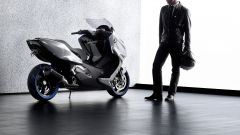 Bmw Scooter Concept C  - Immagine: 15