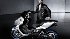 Bmw Scooter Concept C  - Immagine: 16