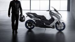 Bmw Scooter Concept C  - Immagine: 17