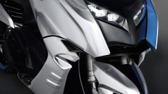Bmw Scooter Concept C  - Immagine: 18