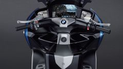 Bmw Scooter Concept C  - Immagine: 20